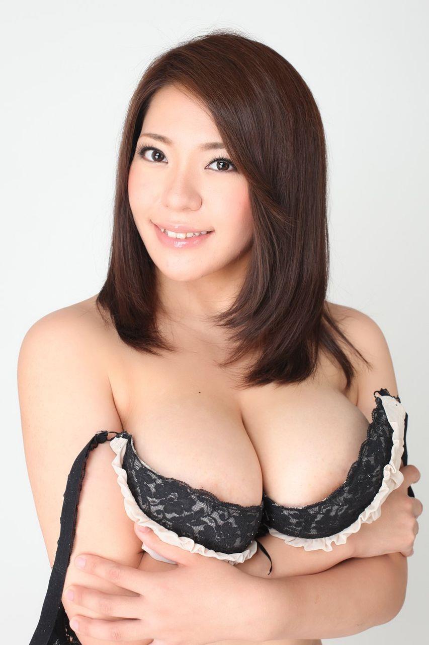 ムッチムッチン AV女優15