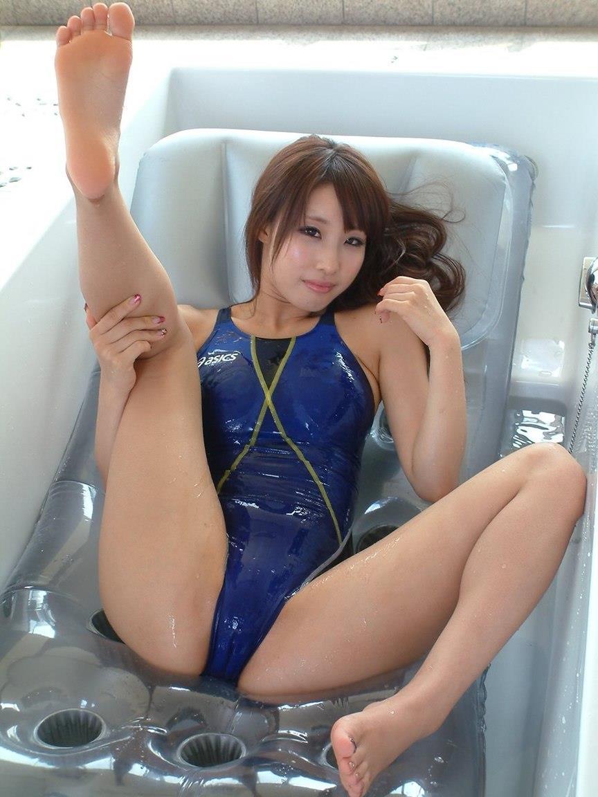 競泳水着7
