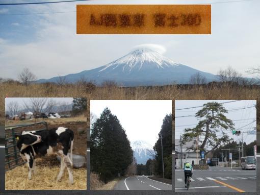 BRM328西東京300km富士タイトル