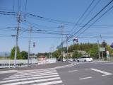 No.90 上細井町交差点