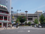 高崎駅にゴール