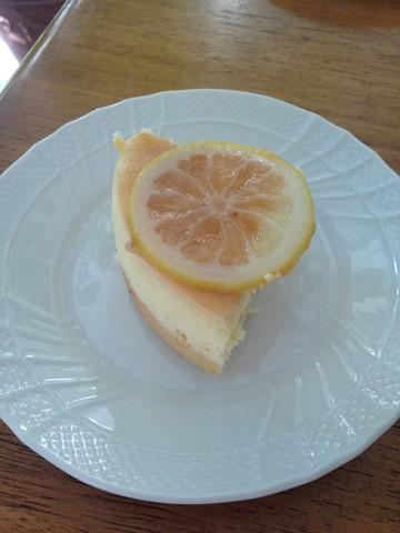 チーズケーキリモンチェッロ (2) (コピー)