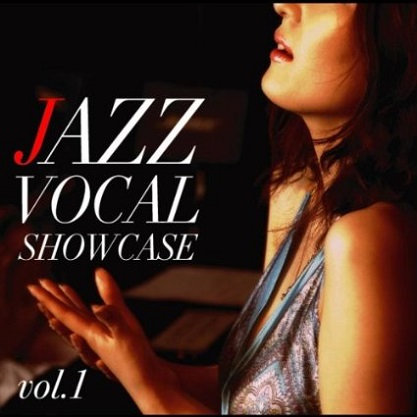 jazzvocal showcase