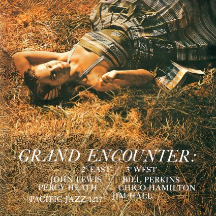 grand encounter