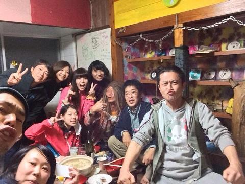 年越し9 blog