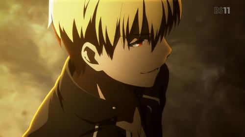 アニメ『Fate/stay night[UBW]』第15話感想 (5)