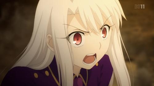 アニメ『Fate/stay night[UBW]』第15話感想 (8)