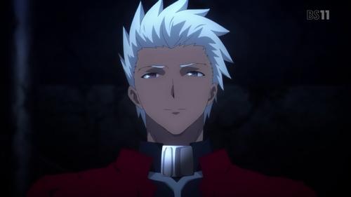 アニメ『Fate/stay night[UBW]』第18話感想 (2)