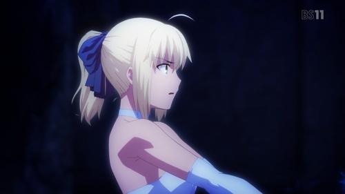 アニメ『Fate/stay night[UBW]』第18話感想 (3)
