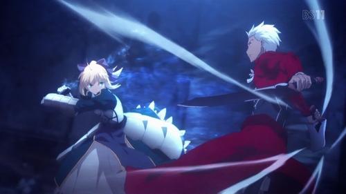 アニメ『Fate/stay night[UBW]』第18話感想 (19)