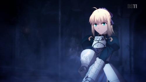 アニメ『Fate/stay night[UBW]』第18話感想 (20)