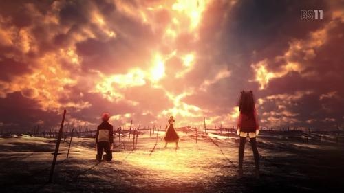 アニメ『Fate/stay night[UBW]』第18話感想 (29)