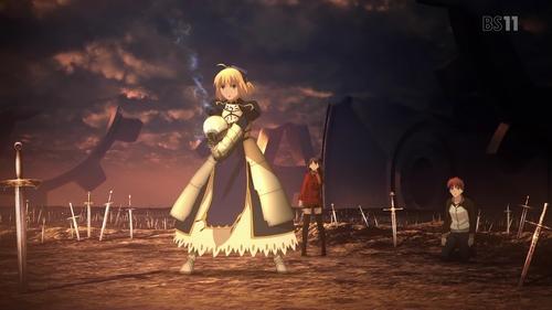アニメ『Fate/stay night[UBW]』第18話感想 (31)