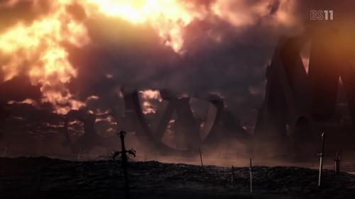 アニメ『Fate/stay night[UBW]』第18話感想 (32)