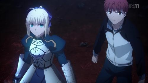 アニメ『Fate/stay night[UBW]』第18話感想 (43)