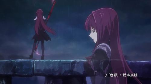 『FateGrand Order』に赤い魔槍を持つ女ランサーが参戦! (2)