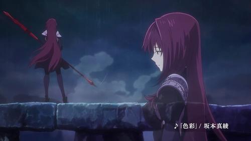 『FateGrand Order』に赤い魔槍を持つ女ランサーが参戦! (3)