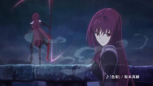 『FateGrand Order』に赤い魔槍を持つ女ランサーが参戦! (5)