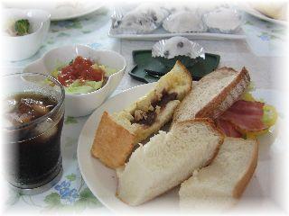 150713 試食(西村・甲斐・諏訪・三木)