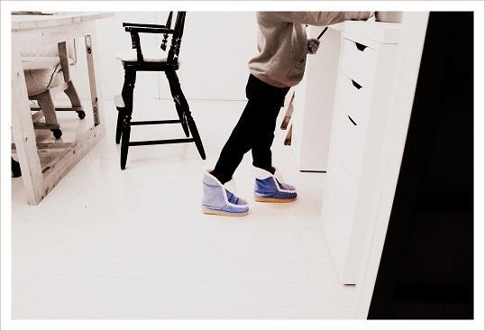 2015年2月2日KTと靴2