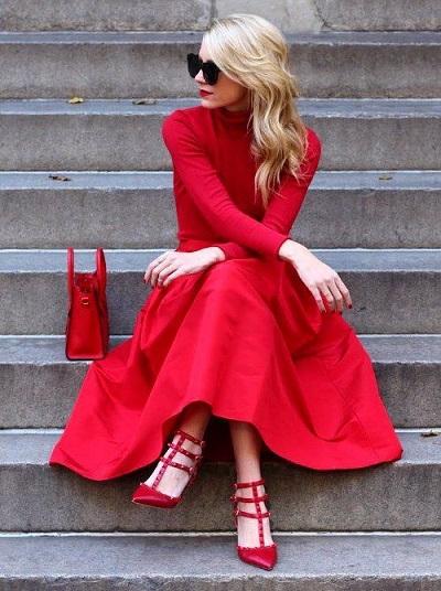 赤の魅力3
