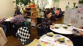 台湾カフェ忘年会2014-2