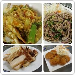 タイ語カフェ1