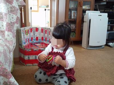 20141227髪ゴム④