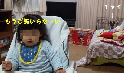 201403チャイ3歳6ヶ月①