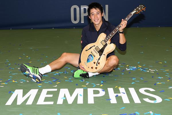 Kei is king of Memphis