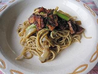 スパゲティオキロ