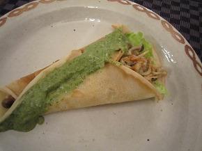 カエルくんのロレーヌガレット4