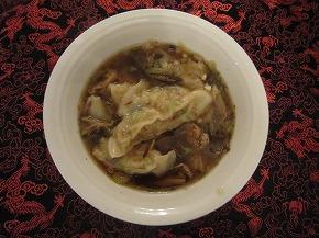 ニャンタンスープ