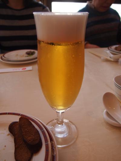 ビール(天外天)