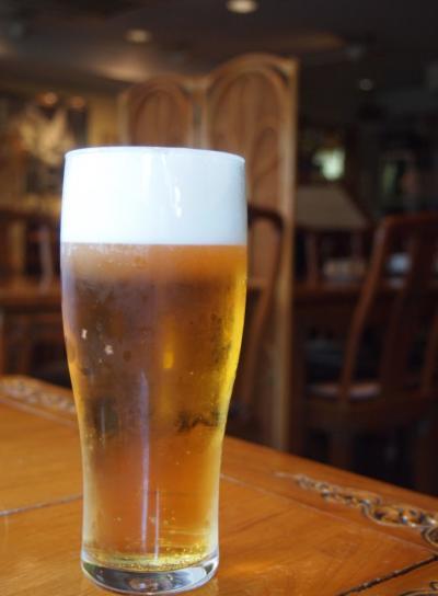 ビール(ジャスミンタイ)