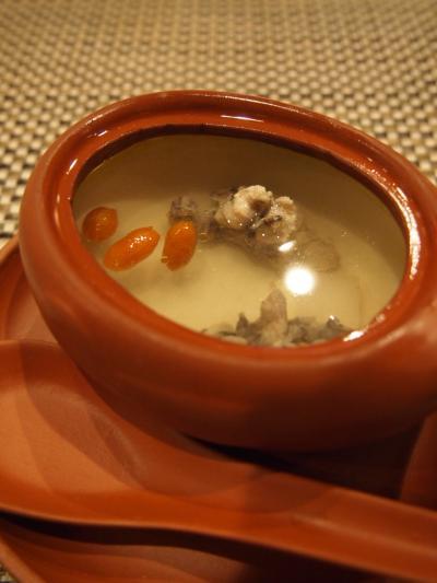 スープ(御膳坊)