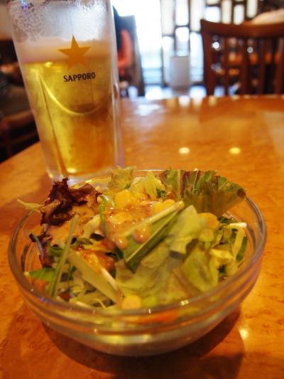 サラダ(ちゃぷすい亭)