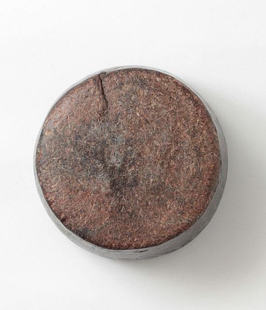 李朝石製香炉