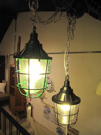 照明 ペンダントライト 船舶 マリンランプ インダストリアル