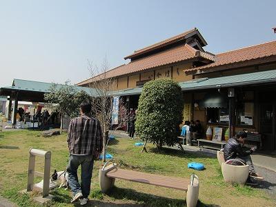 道の駅 (1)