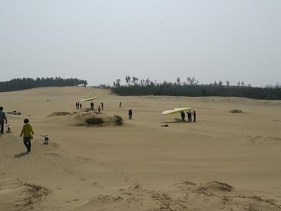 砂漠 (5)