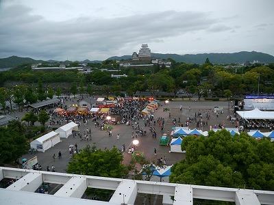 お城まつり (3)