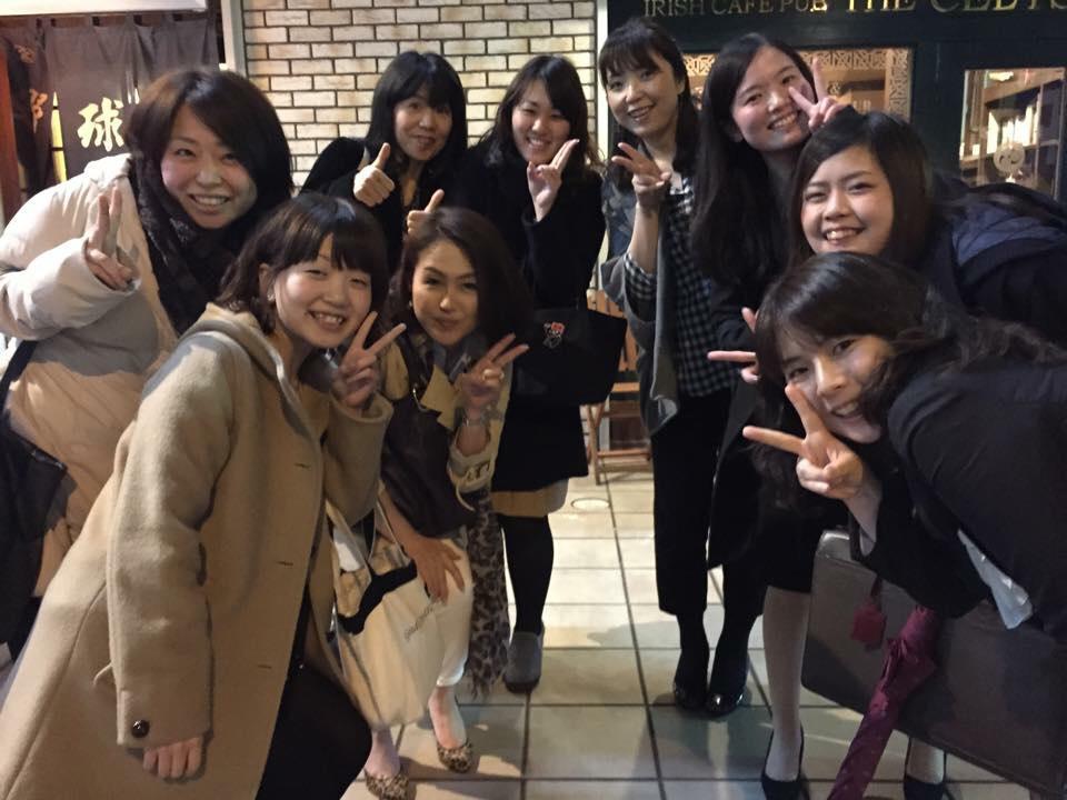 20150324モチアップ女子会