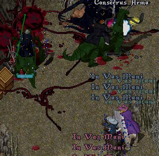 強敵血イカ