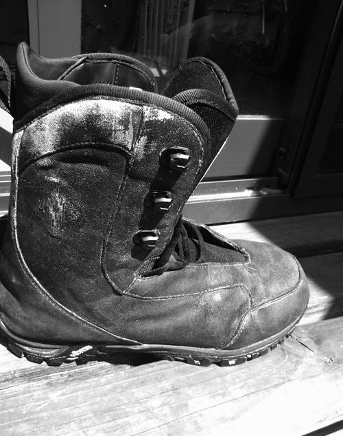 ブーツx52