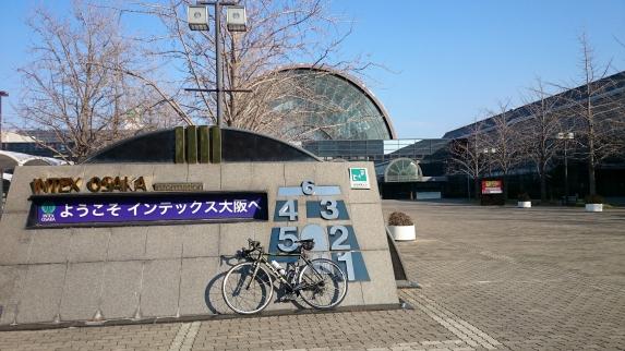 2015/01/04 インテックス大阪
