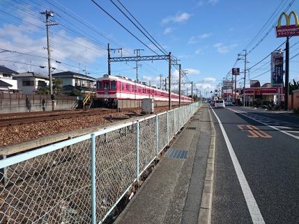 2015/01/12 神戸鉄道
