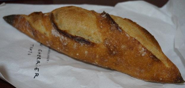 フランスパンの一種