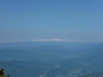 富士見台 観光登山♪