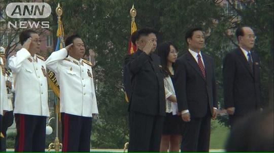 """朝鮮戦争休戦60年 北朝鮮で""""戦勝""""記念行事"""